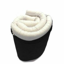 Memory Foam Travel Mattress Topper - Double