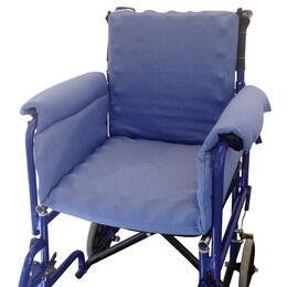 Wheelchair Pressure Seat