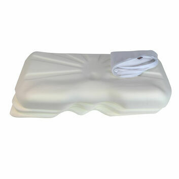 CosyCo Self-Adjusting Pillow