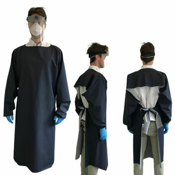 PPE Re-usable Gown