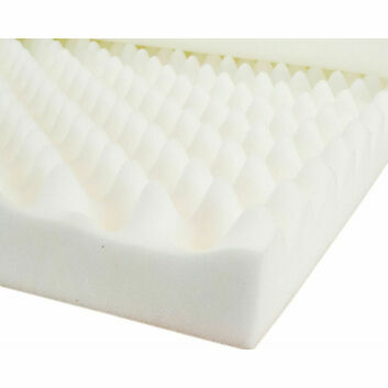 Pressure Ripple Wave Mattress Topper