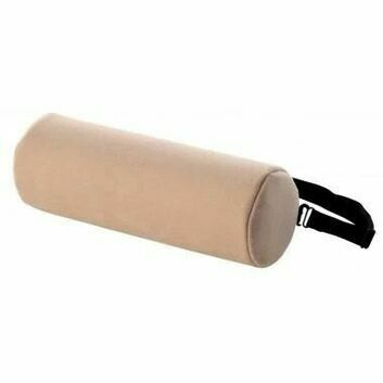 Soft Foam Lumbar Roll