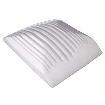 Front Memory Foam Pillow