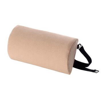 D shaped Back Roll