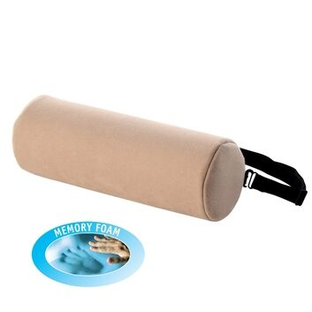 Memory Foam Lumbar Roll