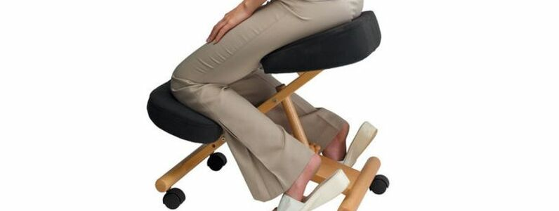 5 Key Benefits Of Using A Kneeling Chair At Work