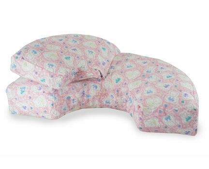 Inflatable Breastfeeding Nursing Pillow