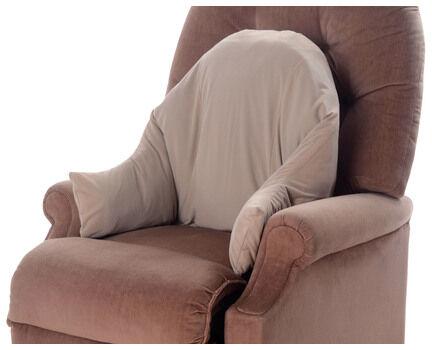 Sofa Snuggle Back Cushion