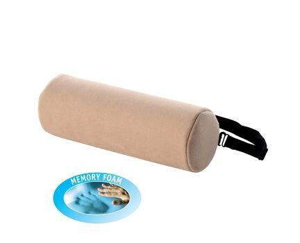 Soft Foam Lumbar Roll